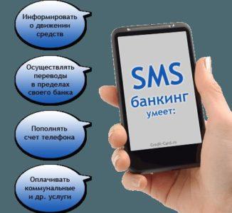 банк возрождение как подключить смс оповещение