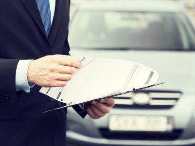 документы на автокредит