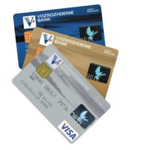 кредитная карта банк возрождение