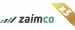 ZaimCo - Выбор необходимого займа
