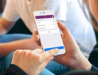 мобильное приложение РЕБ